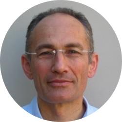 Nicolas De Kouchkovsky