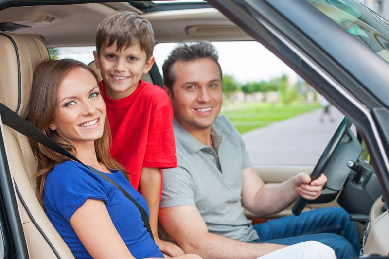 Features that work for your family