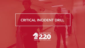Active shooter drill trains cops, staff and students at BHS Using CrisisGo