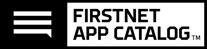 FirstNet App Catalog Logo