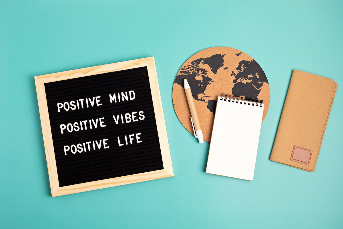 positive vibes